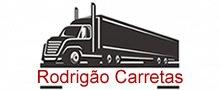Rodrigão Carretas Logo