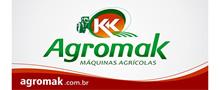 agromak máquinas agrícolas logo