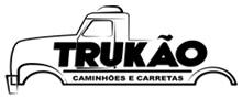 trukão caminhões e carretas logo