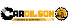 CARDILSON Caminhões Logo