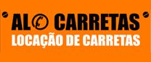 Alô Carretas Logo