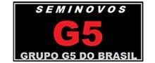 seminovos g5 do brasil logo