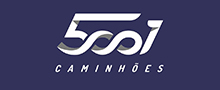 5001 veículos - ponta grossa logo