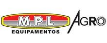 MPL Agro - Máquinas Agrícolas Logo