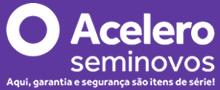 Acelero - Santo André Logo