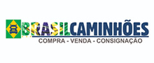 Brasil Caminhões Sinop Logo