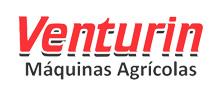 venturin máquinas agrícolas  logo