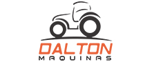 Dalton Máquinas Logo