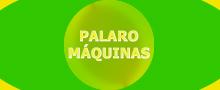 Palaro Máquinas Logo