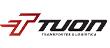 Transportadora Tuon logo