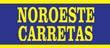 Noroeste Carretas logo