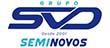 SVD Seminovos logo