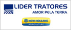 Lider Tratores - New Holland (Lajeado-RS)