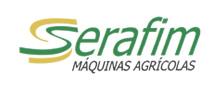 serafim máquinas agrícolas logo