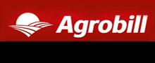 agrobill tratores & implementos agrícolas logo