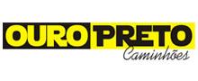 Ouro Preto Caminhões Logo