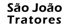 São João Tratores Logo
