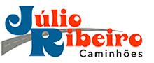 Julio Ribeiro Caminhões Logo