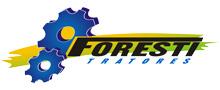 Foresti Tratores Logo