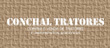 Conchal Tratores logo