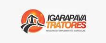 igarapava tratores - budny logo