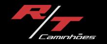 RT Caminhões Logo