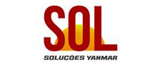 sol agrícola logo