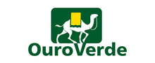 Ouro Verde Seminovos Logo