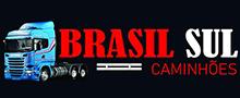 brasil sul caminhões logo