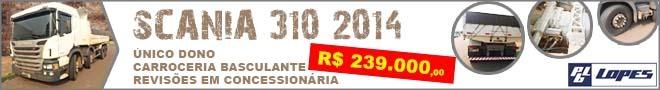 P.B. Lopes - Scania