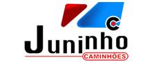 Juninho Caminhões Logo