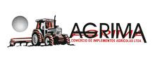 agrima implementos agrícolas logo