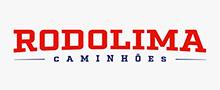 Rodolima Caminhões Logo