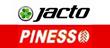 Pinesso Máquinas MT logo