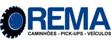 Rema Caminhões - MS Logo
