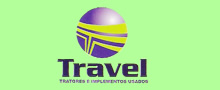 travel tratores e implementos logo