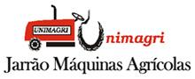 Jarrão Máquinas Agrícolas Logo