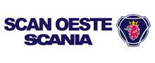 Scan Oeste Logo
