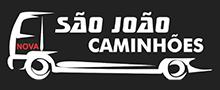 São João Caminhão Logo