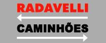 Radavelli Caminhões Logo
