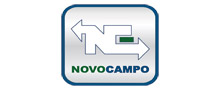 Novo Campo Comercial Logo