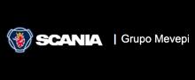 mevale - scania logo