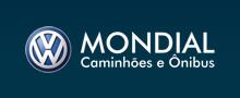 Mondial Caminhões Usados - VW Logo