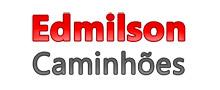 edmilson caminhões itajubá mg logo