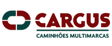 Cargus Veículos Logo