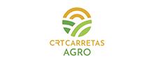 CRT Carretas e Caminhões Logo
