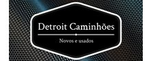 Detroit Caminhões Logo