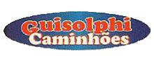 Guisolphi Caminhões Logo