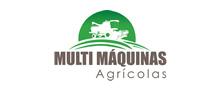 multi máquinas logo