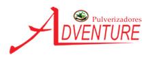 adventure pulverizadores logo